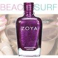 【ZOYA 】 ZP621-Carly-Surfコレクション