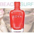 【ZOYA 】 ZP623-Myrta-Surfコレクション