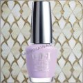 【OPI 】 Infinite Shine-In Pursuit of Purple
