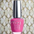 【OPI 】  Infinite Shine-Girls Without Limits