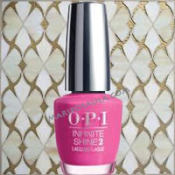 画像1: 【OPI 】  Infinite Shine-Girls Without Limits