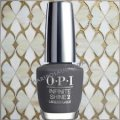 【OPI 】 Infinite Shine-Steel Waters Run Deep