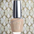 【OPI 】 Infinite Shine-Maintaining My Sand-ity