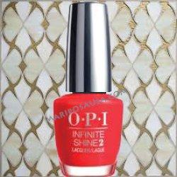 画像1: 【OPI 】  Infinite Shine-Unrepentantly Red