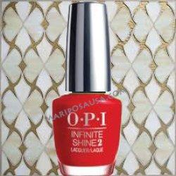 画像1: 【OPI 】  Infinite Shine-Unequivocally Crimson