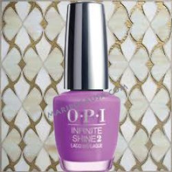 画像1: 【OPI 】 Infinite Shine-Grapely Admired