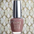 【OPI 】 Infinite Shine-It Never Ends