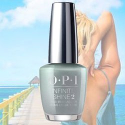 画像1: 【OPI 】Infinite Shine-I Can Never Hut Up  (Fiji '17 Spring コレクション)
