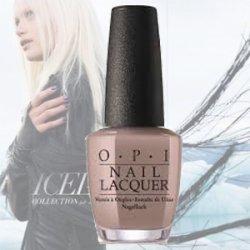 画像1: 【OPI】  Icelanded a Bottle of OPI   (アイスランド '17 秋コレクション)