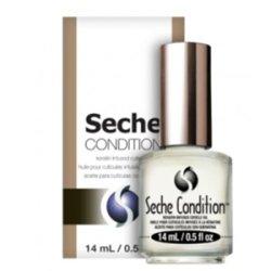 画像1: 【Seche 】 Condition-ケラチンフューズ キューティクルオイル 14 mL / 0.5 oz
