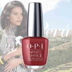 画像1: 【OPI 】 Infinite Shine-I Love You Just Be-Cusco   (Peru コレクション)