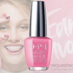 画像1: 【OPI 】限定 Infinite Shine-Japanese Rose Garden