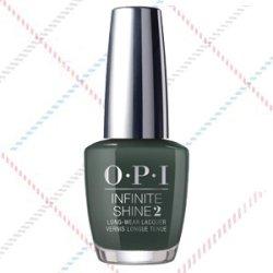 画像1: 【OPI 】 Infinite Shine-Things I've Seen In Aber-Green  ('19秋スコットランド コレクション)