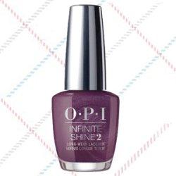 画像1: 【OPI 】 Infinite Shine-Boys Be Thistle-ing At Me  ('19秋スコットランド コレクション)