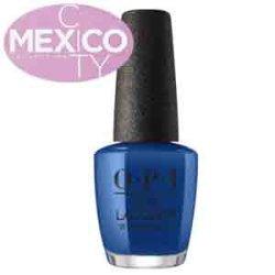 画像1: 【OPI】 Mi Casa Es Blue Casa  (2020春 Mexico City コレクション)