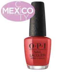 画像1: 【OPI】 iViva Opi!  (2020春 Mexico City コレクション)