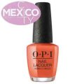 【OPI】 My Chihuahua Doesn't Bite Anymore (2020春 Mexico City コレクション)