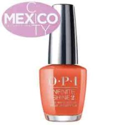 画像1: 【OPI 】 Infinite Shine-My Chihuahua Doesn't Bite Anymore  (2020 春 Mexico City コレクション)