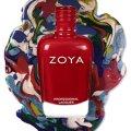 【ZOYA 】 Soko  (Intriguing  2020ホリデーコレクション)