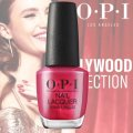 【OPI】15 Minutes of Flame   (Hollywood 2021 Spring コレクション)