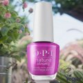【OPI】🌱Nature Strong-Thistle Make You Bloom