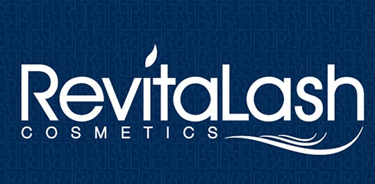 RevitaLash logo